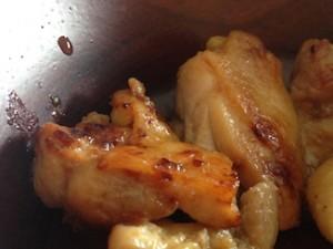 ガイヤーンという鶏肉の焼き鳥