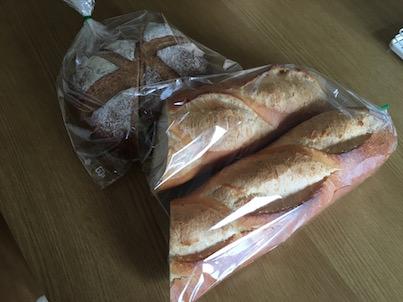 宮崎市霧島のパン屋さんスイートスイートと公園