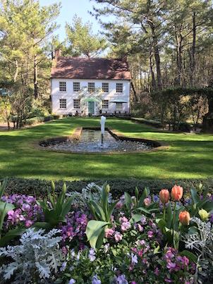 宮崎市英国式庭園!2017春のフラワーガーデンショー