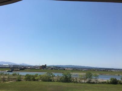 台風3号が九州を過ぎ去りました。