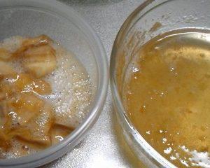 プラムとリンゴの手作り酵素の作り方!画像とレシピ付き